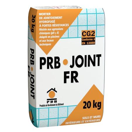 Joint Forte résistance gris...