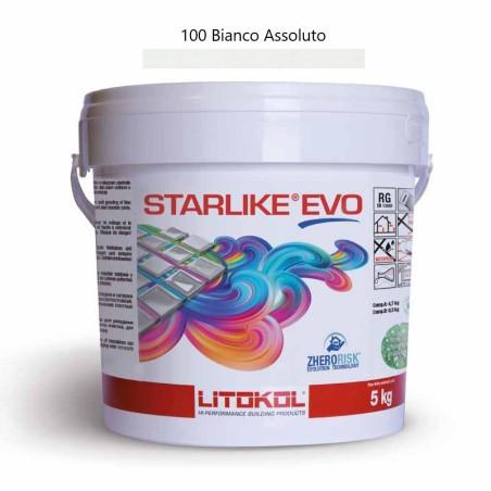 Starlike EVO 100 Bianco...